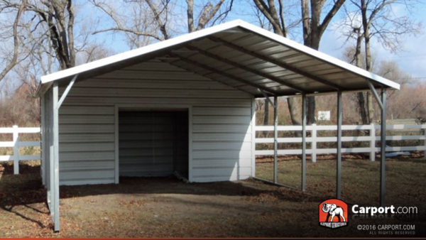 Elephant Buildings Carports : Find inspiration for your own metal structures elephant