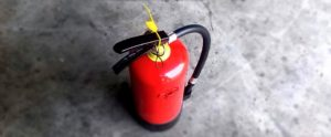 garage fire safety